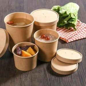 Cookware and Food Containers
